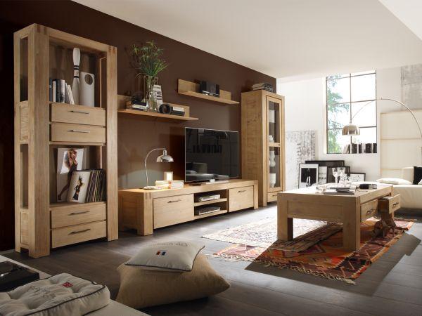 Nábytok z masívu je skvelou voľbou pre váš útulný domov