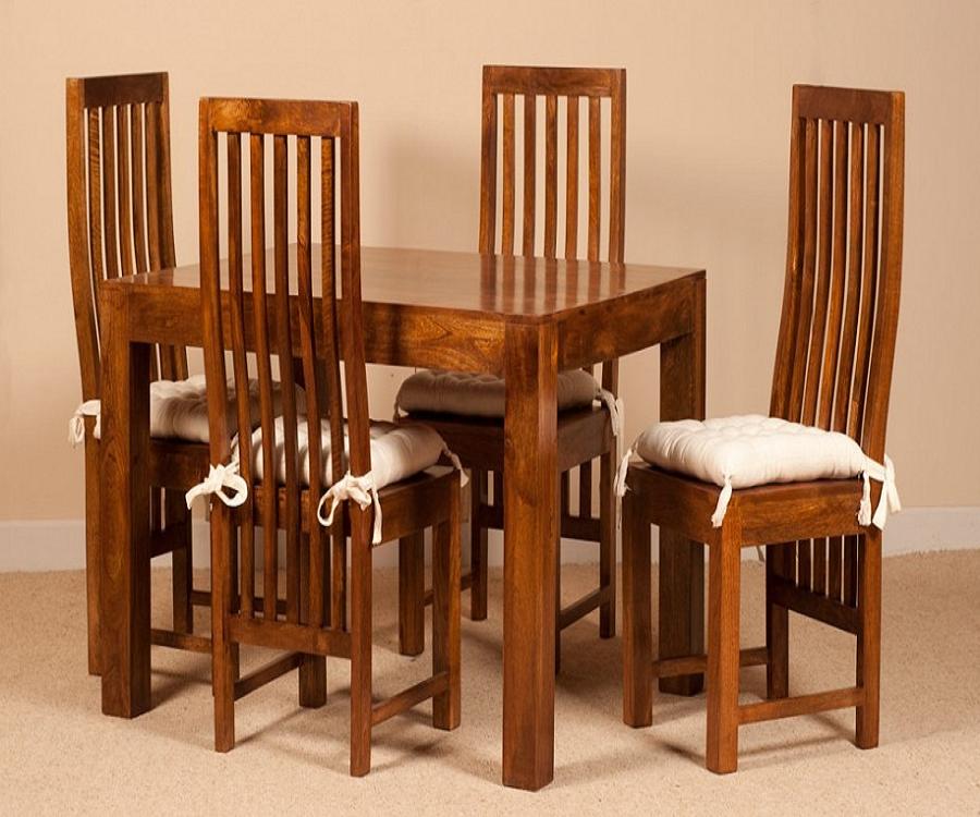 78e22778c809 ... Jedálenský set + 4 stoličky z masívu. Previous