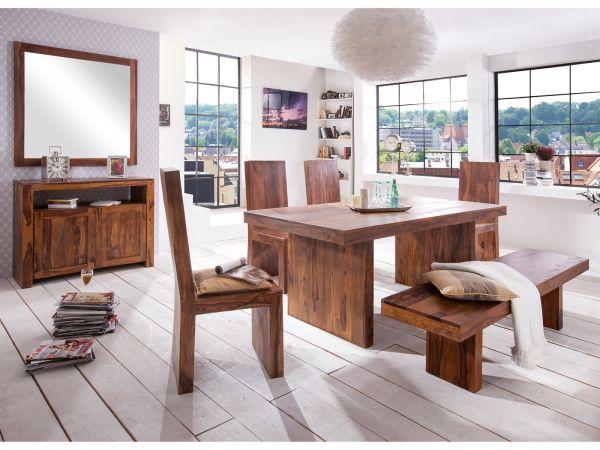 Objavte kúzlo rustikálneho nábytku z Indie
