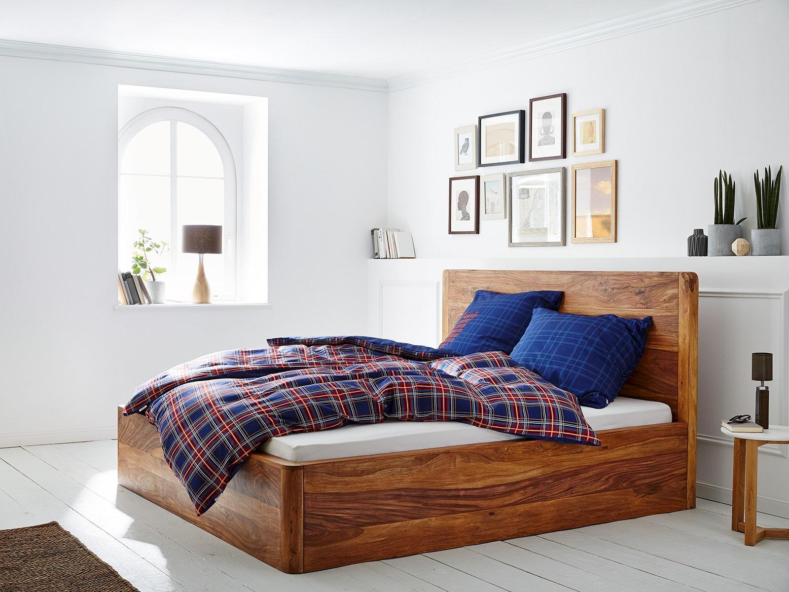 Prečo posteľ  z masívu? Prečo je to dobrý krok?